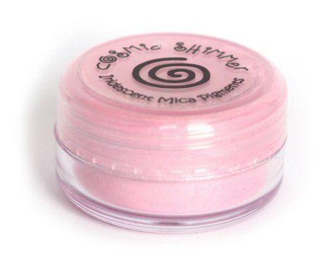 Graceful Pink mica powder