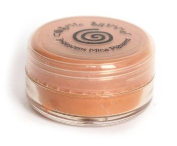 Chic Pumpkin mica powder