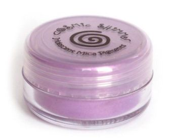 Vintage Lavender mica powder