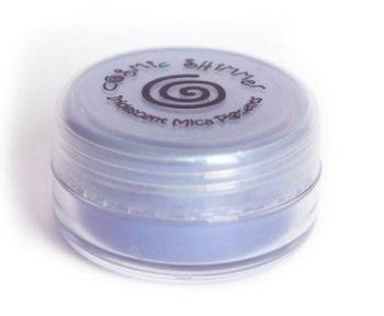 Graceful Blue mica powder