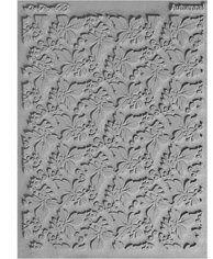 Lisa Pavelka texture stamp autumnal