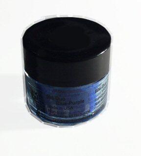 Duo blue-purple (696) Pearlex