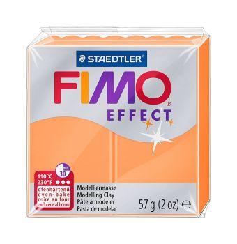 Fimo effect neon Orange 56gm