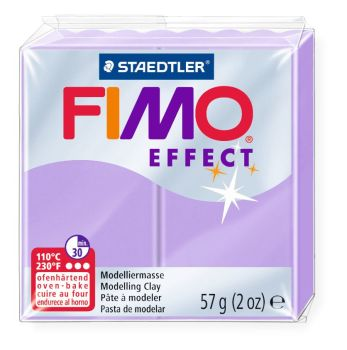 Lilac - 605 Fimo