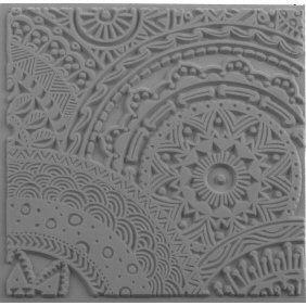 Stars texture stamp