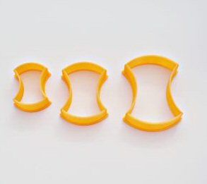 Apple Core cutters