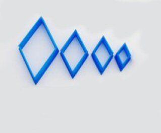 Diamond cutters