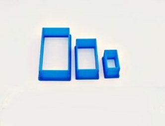 Rectangle cutters