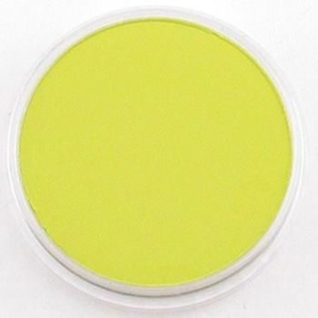 Bright Yellow Green PanPastel