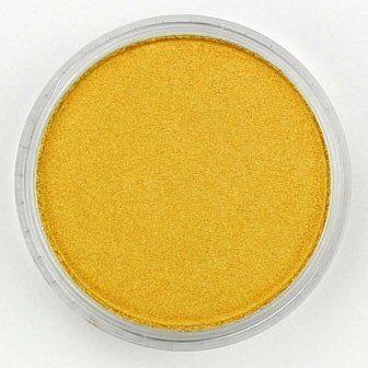 Light gold PanPastel