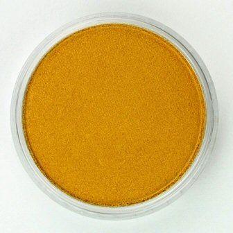 Rich Gold Pan Pastel