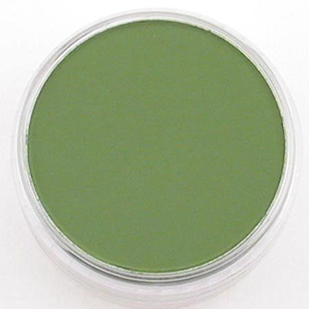 Chrome Oxide Green PanPastel