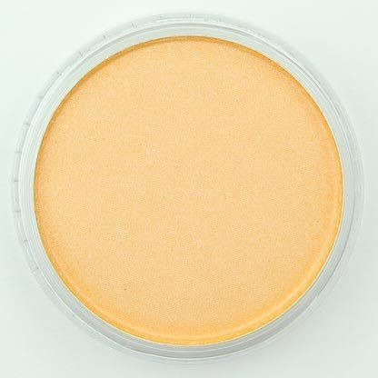 Pearlescent orange Pan Pastel