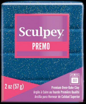 Galaxy Glitter Premo