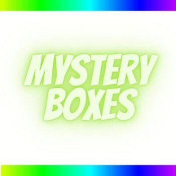 A mystery box