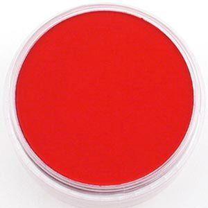 Permanent Red Pan Pastel