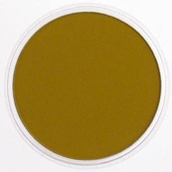 Yellow Ochre shade pan pastel