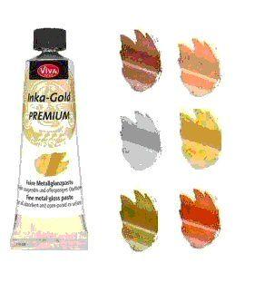 Inka gold Premium Gilding Polish