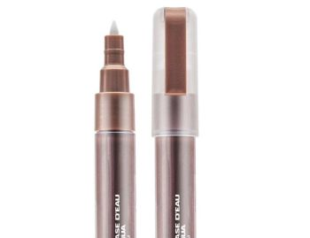 Metallic copper marker 0.7mm