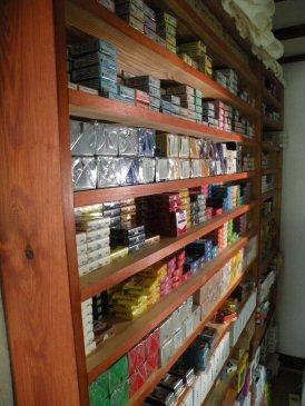 ClayAround shop