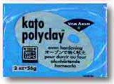 Turquoise Kato