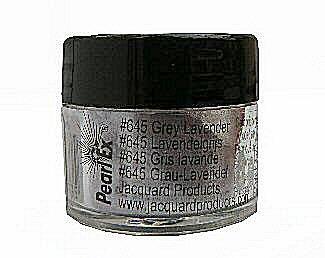 Grey Lavender (645) Pearlex
