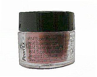 Super russet (654) Pearlex