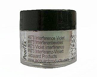 Interference violet (673)