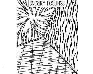 Helen Breil's Sneaky Feelings