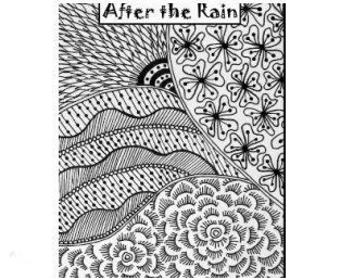 Helen Breil's After the rain