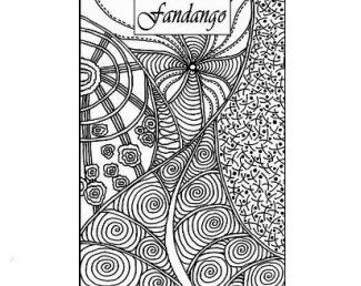 Helen Breil's Fandango