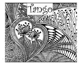 Helen Breil's Tango