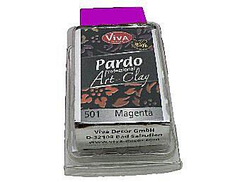 Magenta Pardo 56gm