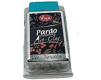 Turquoise Pardo 56gm