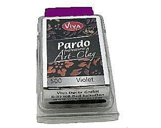 Violet Pardo