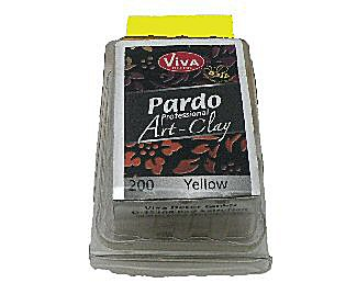 Yellow Pardo