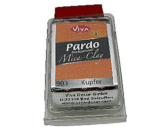Copper Pardo