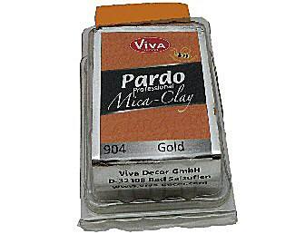 Gold Pardo