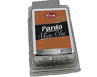 Silver Pardo 56gm