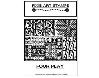 Pixie Art Four Play