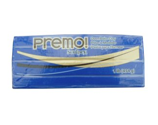 Premo Ultramarine blue 1lb