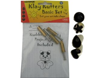 Klay Kutters Basic set