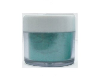 Mica Powder Paints Teal