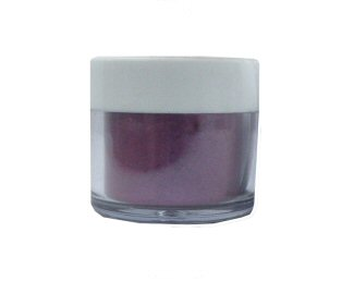 Mica Powder Paints Red violet
