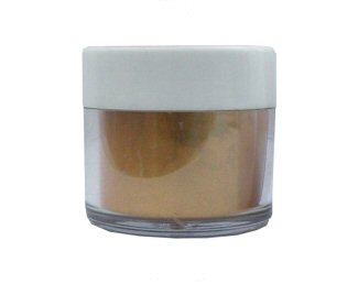 Mica Powder Paints Light Gold