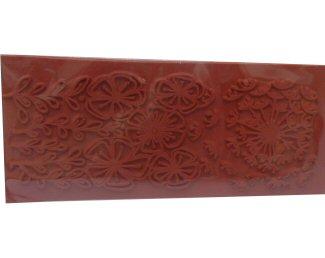 Karantha stamp seeds and flowers