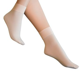 e6aa06ebfde Silky Essential Adult Ballet Socks in Theatrical Pink