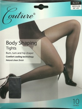 ad142d3e592 Couture Body Shaping Tights