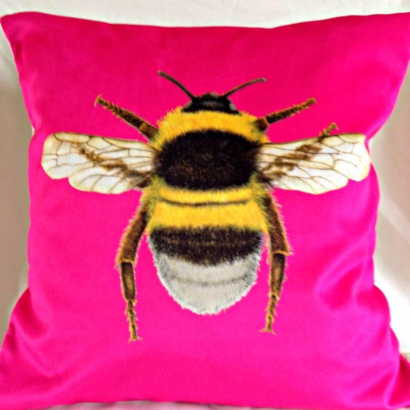 Cushions - Velvet