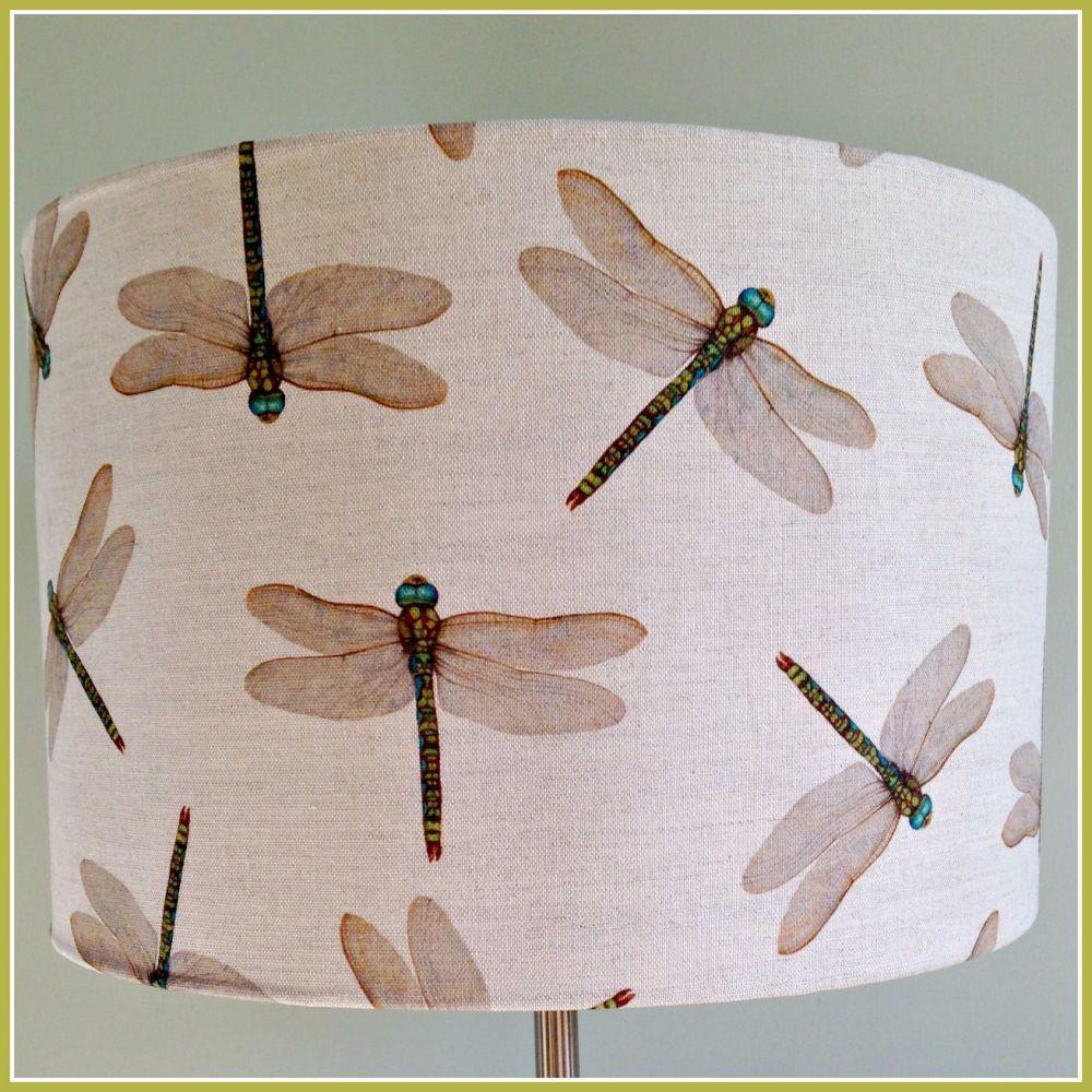 Lampshades- Dragonfly Swarm